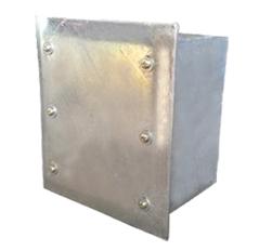 人防密闭接线盒这么多优点你们知道吗?