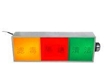 禹龙酒店购买通风方式信号灯箱