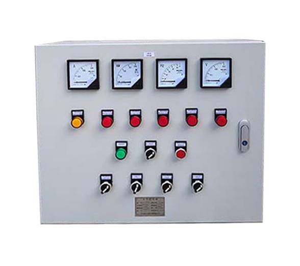 DXJL型人防柴油发电站机房联络信号箱